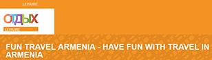 Fun Travel Armenia