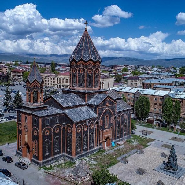 Gyumri 2 days tour