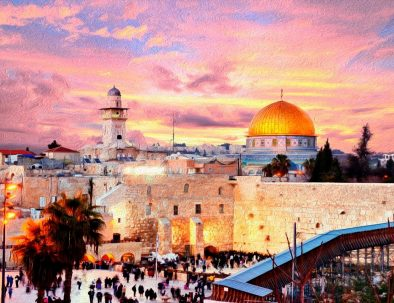 tour to Israel