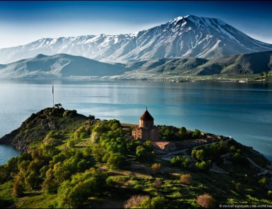 Sevan Armenia