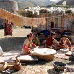 Taste of Armenia- lavash