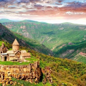 Tatev_-Armenia-Tour
