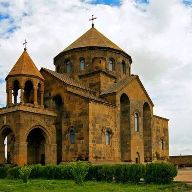 hripsime church