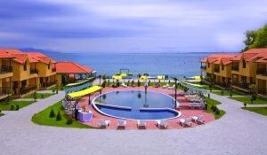 Bohemian Resort