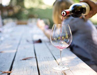 wine testing tour
