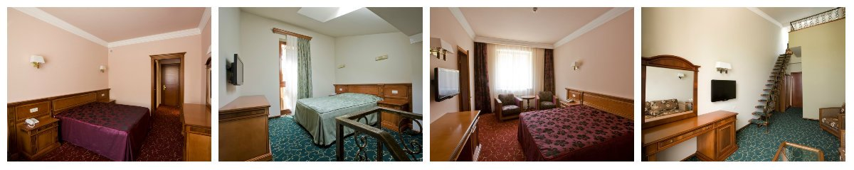 Russia Hotel Single and Double