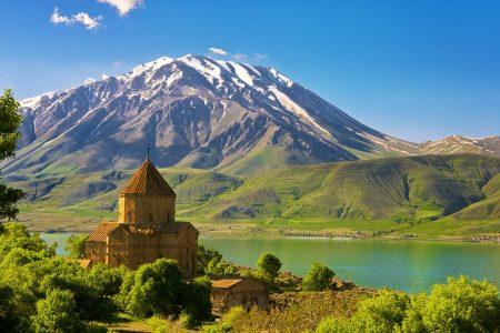 Armenia georgia iran