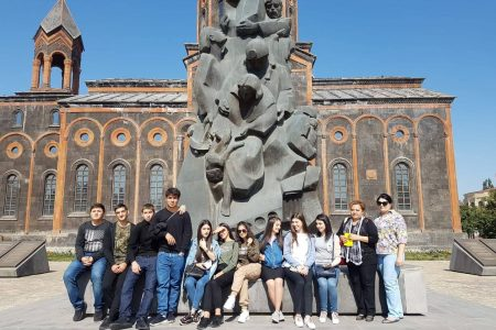 Gyumri tour