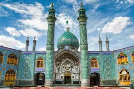 tour to Iran