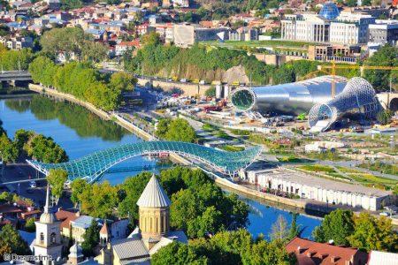 tour to Tbilisi